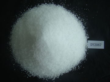 Modification Of Long Oil Alkyds Acrylic Casting Resin White Powder DY2067